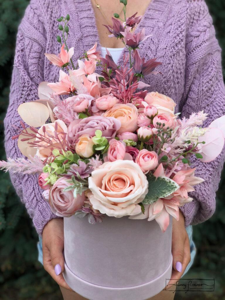 Funny Flower Flowerbox 6