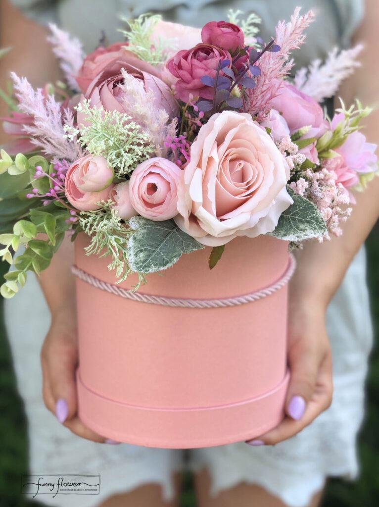 Funny Flower Flowerbox 5
