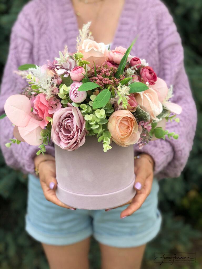 Funny Flower Flowerbox 4