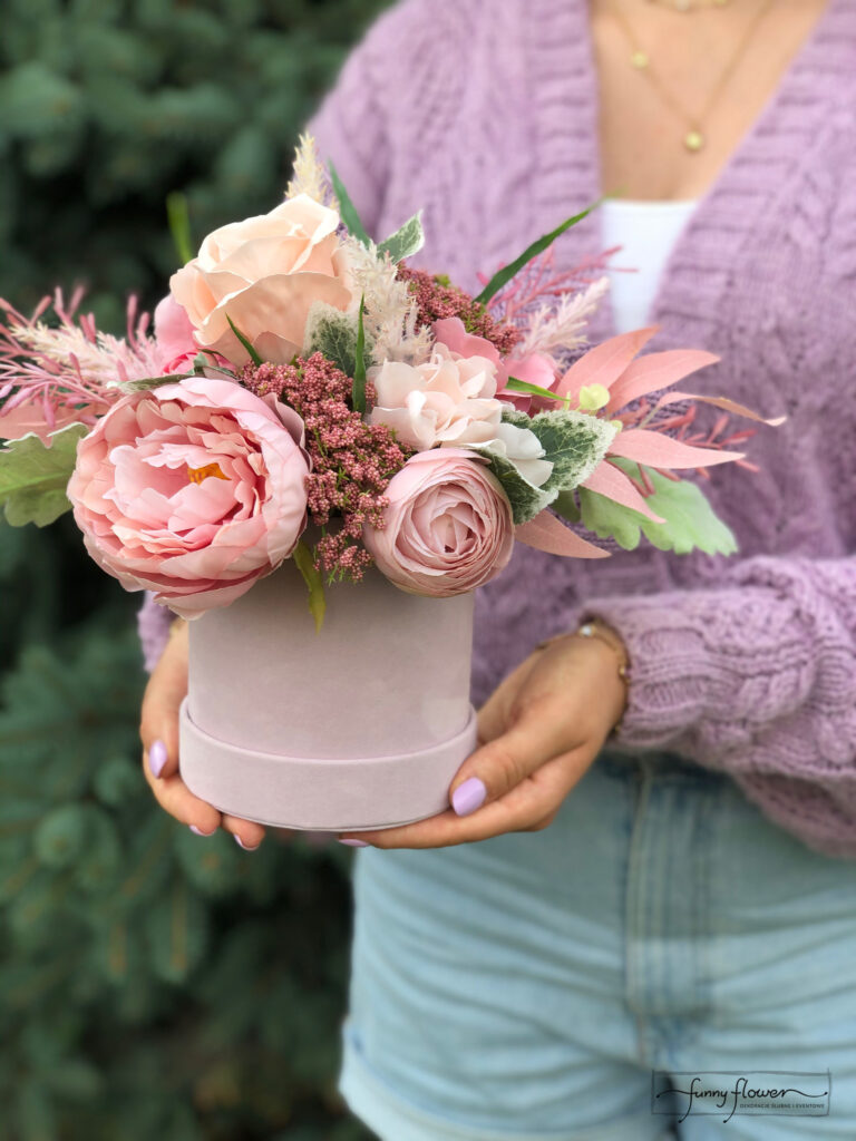 Funny Flower Flowerbox 3