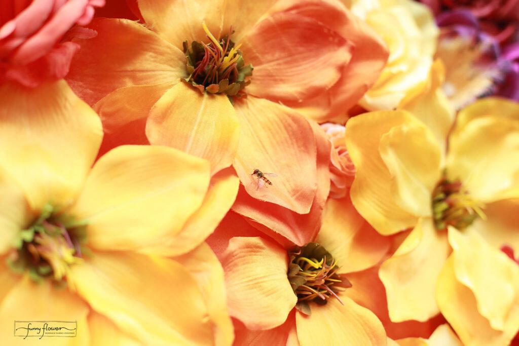 Funny_Flower_Kwiatowy_Motyl 4